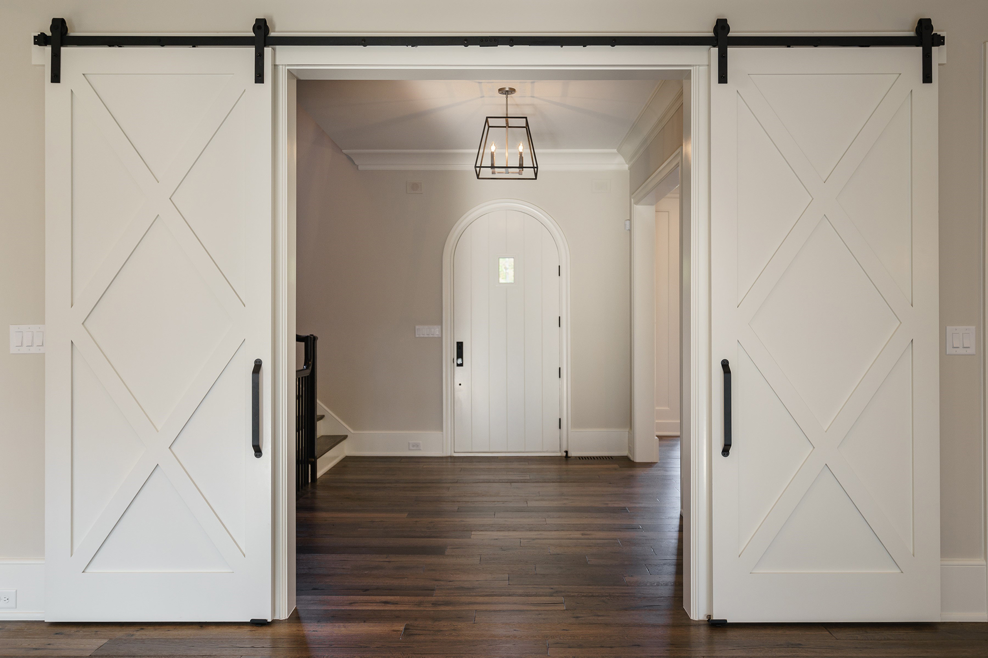 Home; 003_barn-doors-foyer-web. Bella Vista & 003_barn-doors-foyer-web | Bella Vista Luxury Development - North ...