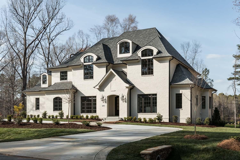 Builders Group Custom Homes Raleigh Nc